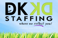 DKKD Staffing - Where we reflect you.