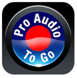 Pro Audio To Go, an iPhone app, turns your iPhone into a Professional Recording Device