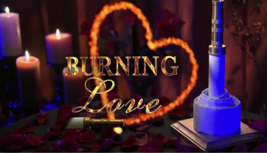 BurningLove