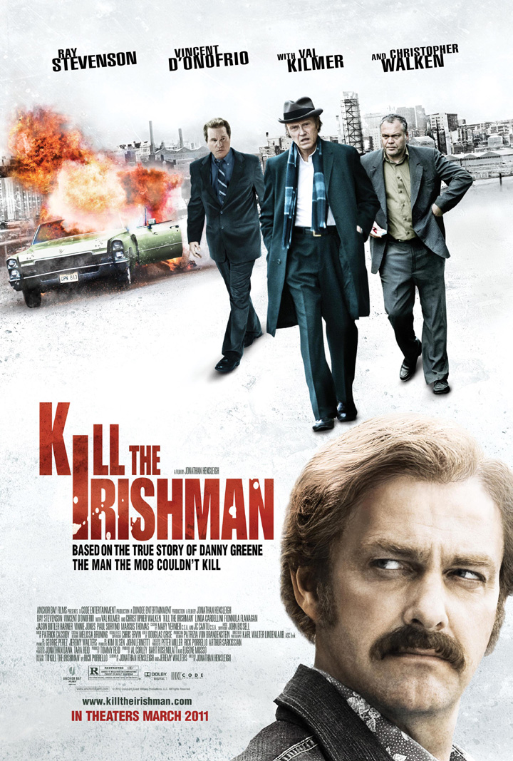 Kill the Irishman 12918304608306