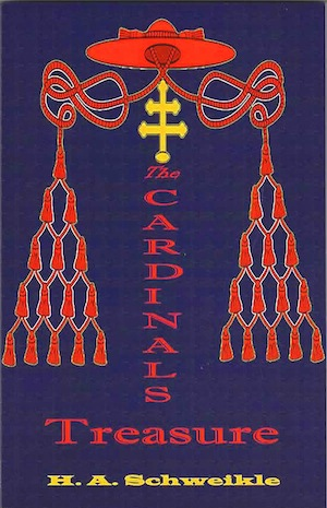 The Cardinals cover