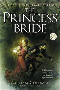 The Princess Bride 30th Anniversary Edition 2