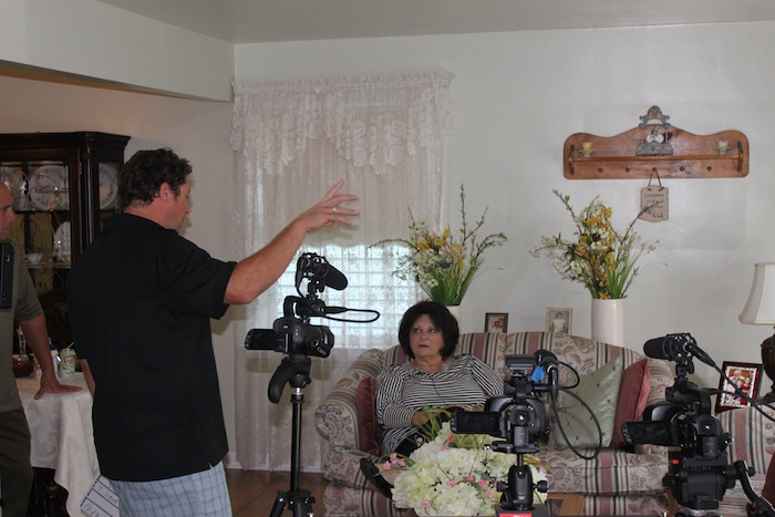 Tommy Reid Directing