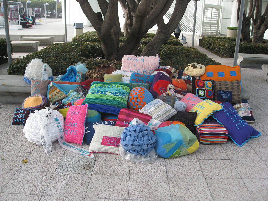 Yarn-Bombing-Los-Angeles-YBLA-