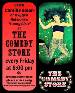 friday-flyer-for-the-comedy-store-242x300