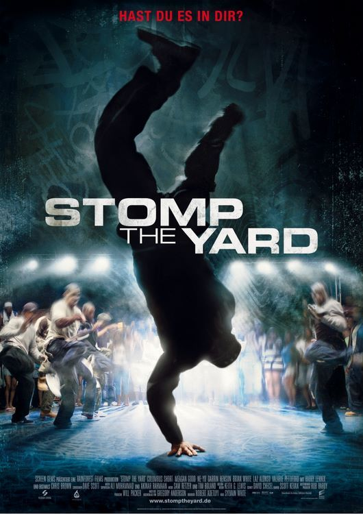 stomp the yard ver2